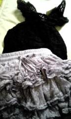 朝比奈ゆうひ 公式ブログ/ 新しいお洋服(*/ω\*) 画像2