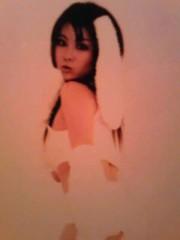 朝比奈ゆうひ 公式ブログ/ ゆうひ、白ウサギになる( *бωб)FINAL 画像3