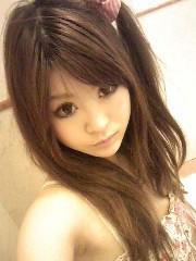 朝比奈ゆうひ 公式ブログ/ 髪の色を変えました(*/ω\*) 画像2