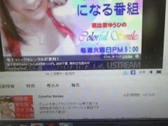 朝比奈ゆうひ 公式ブログ/最高記録が出ました! 画像2