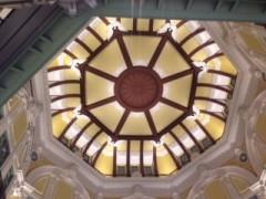 朝比奈ゆうひ 公式ブログ/新しい東京駅⊂(*^ω^*)⊃ 画像2
