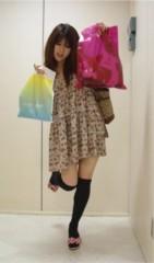 朝比奈ゆうひ 公式ブログ/実況中継( *бωб) 画像1