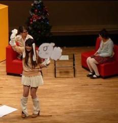朝比奈ゆうひ 公式ブログ/イベントレポート� 画像1
