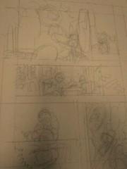 朝比奈ゆうひ 公式ブログ/ 漫画家になりたかった(前編) 画像1