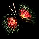 朝比奈ゆうひ プライベート画像/さくさくゆうひクイズ 答:スゴ過ぎ花火