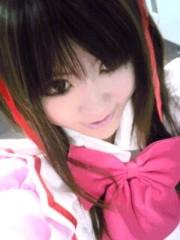 朝比奈ゆうひ 公式ブログ/写真【衣裳】ピンクのメイド 画像2