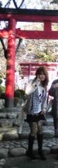 朝比奈ゆうひ 公式ブログ/ゆうひの初詣で 画像1