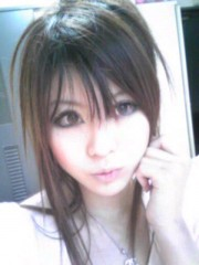朝比奈ゆうひ 公式ブログ/どの髪型が好きですか? 画像1