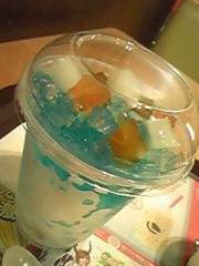 朝比奈ゆうひ 公式ブログ/ 確かにアイス好きだけど(T^T) 画像1