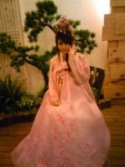 朝比奈ゆうひ 公式ブログ/ゆうひ、お姫様になる( *бωб) 画像2