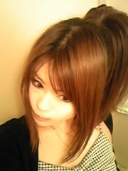 朝比奈ゆうひ 公式ブログ/ 今日の髪型( *бωб) 画像3
