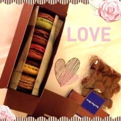 朝比奈ゆうひ 公式ブログ/チョコレート♥ 画像1