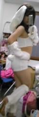 朝比奈ゆうひ 公式ブログ/白いウサギは好きですか? 画像1