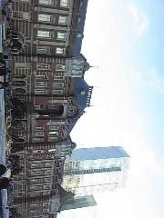 朝比奈ゆうひ 公式ブログ/東京駅⊂(*^ω^*)⊃ 画像1
