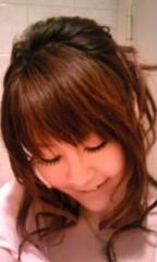 朝比奈ゆうひ 公式ブログ/ 明日の髪型どっちがいいですか?( *бωб) 画像2