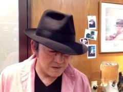 松方弘樹 公式ブログ/ボルサリーノ 画像1