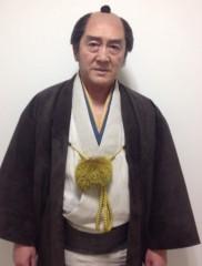 松方弘樹 公式ブログ/大河ドラマ「八重の桜」 画像1