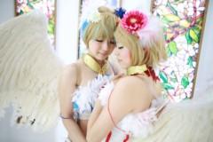 伯姫楓 公式ブログ/飛べない天使〜 画像2
