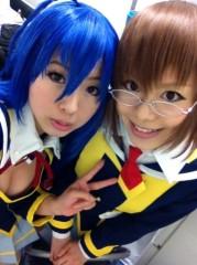 伯姫楓 公式ブログ/めだかボックス!!!めだかちゃん 画像2