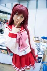 伯姫楓 公式ブログ/ドリパ2012春ToHeart2のタマ姉のコスプレ 画像2