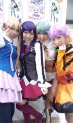 伯姫楓 公式ブログ/アニメコンテンツエキスポ2012! 画像1