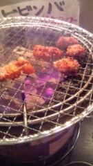城山ゆう 公式ブログ/焼き肉 画像2