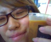 城山ゆう 公式ブログ/お茶してます 画像3