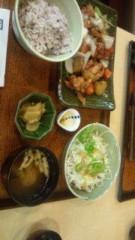城山ゆう 公式ブログ/夕飯ゎ 画像2
