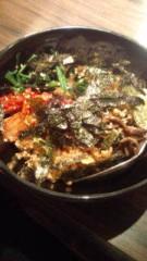 城山ゆう 公式ブログ/焼き肉 画像1