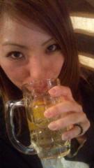 城山ゆう 公式ブログ/飲んでるにょ〜 画像1