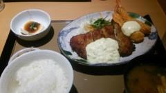 城山ゆう 公式ブログ/ご飯食べてマックなぅ☆ 画像1