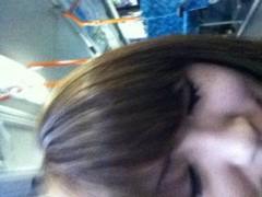 城山ゆう 公式ブログ/バスの中… 画像2