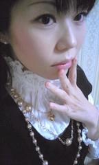 笹井紗々 公式ブログ/バイトの帰りに。 画像1