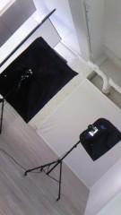 笹井紗々 公式ブログ/宣材写真撮影 画像2