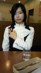 笹井紗々 公式ブログ/盛り沢山な一日〃 画像2