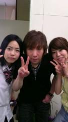 笹井紗々 公式ブログ/ガチバトルのきっかけは契約とか義理とかのお話。 画像3