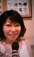 笹井紗々 公式ブログ/歌の練習してきたよ(^O^) 画像1