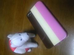 笹井紗々 公式ブログ/NEW iPhone CASE 画像1
