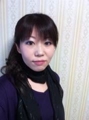 笹井紗々 公式ブログ/今日も一日☆ 画像1