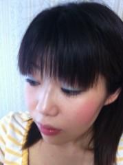 笹井紗々 公式ブログ/またまたiPhoneからの更新。 画像1