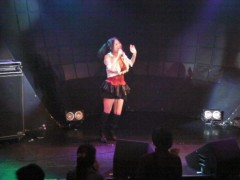 笹井紗々 公式ブログ/前髪切りすぎた… 画像1