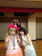 笹井紗々 公式ブログ/JAT歌合戦 画像1