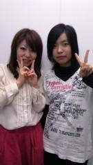 笹井紗々 公式ブログ/『演劇GROOVE』観ていただけましたか? 画像1