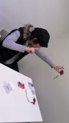 笹井紗々 公式ブログ/番組開始から一ヶ月が経ちました。 画像3