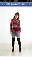 笹井紗々 公式ブログ/宣材写真 その2 画像2