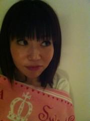 笹井紗々 公式ブログ/ ユッコちゃんの曲を歌ってみました☆ 画像2