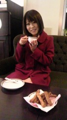 笹井紗々 公式ブログ/つくばde撮影☆おまけ〃 画像3