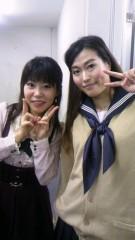 笹井紗々 公式ブログ/渋谷TV観てくれた〜? 画像1
