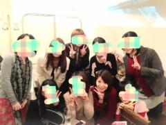 笹井紗々 公式ブログ/アットホームな飲み会☆ 画像1