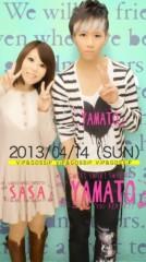笹井紗々 公式ブログ/同じ事務所のYAMATOくん 画像2